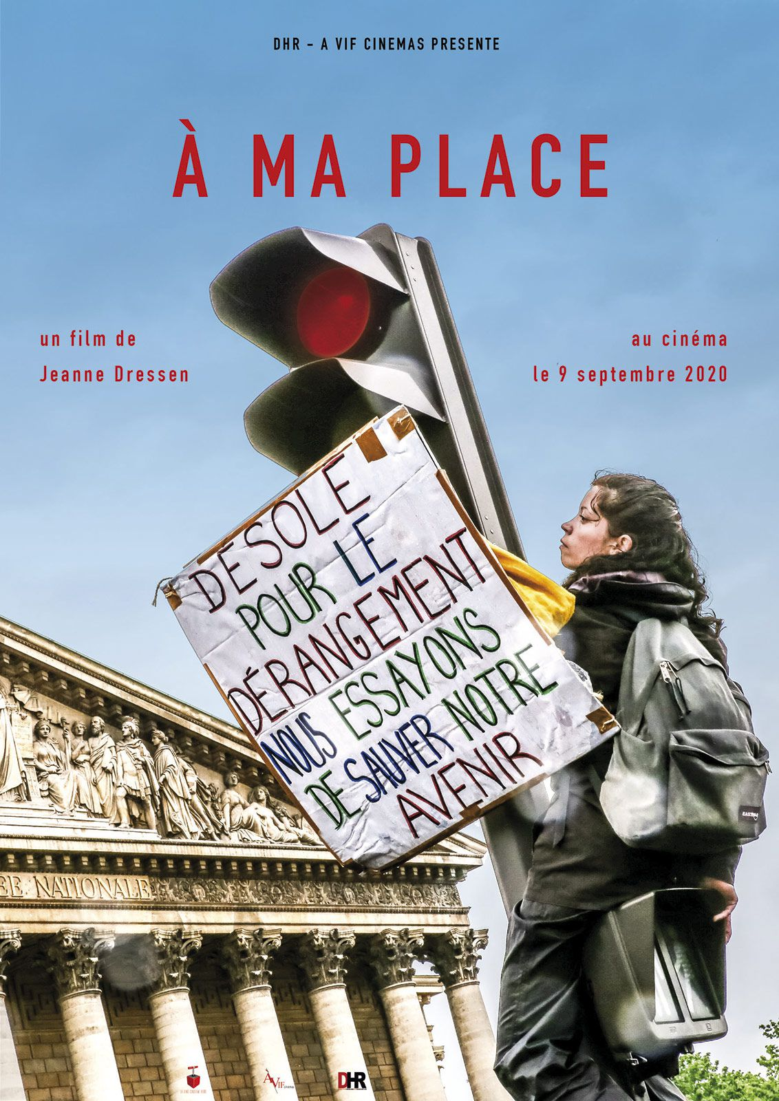 À ma place - Documentaire (2020) streaming VF gratuit complet