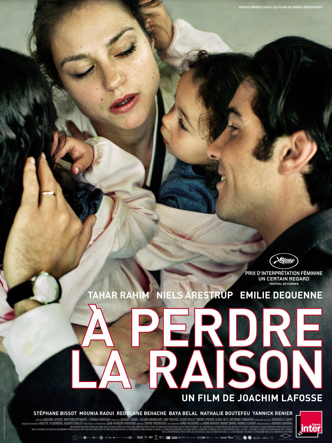 À perdre la raison - Film (2012) streaming VF gratuit complet