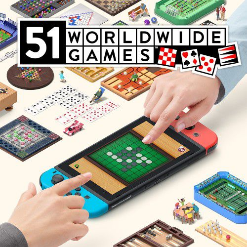 51 Worldwide Games (2020)  - Jeu vidéo streaming VF gratuit complet