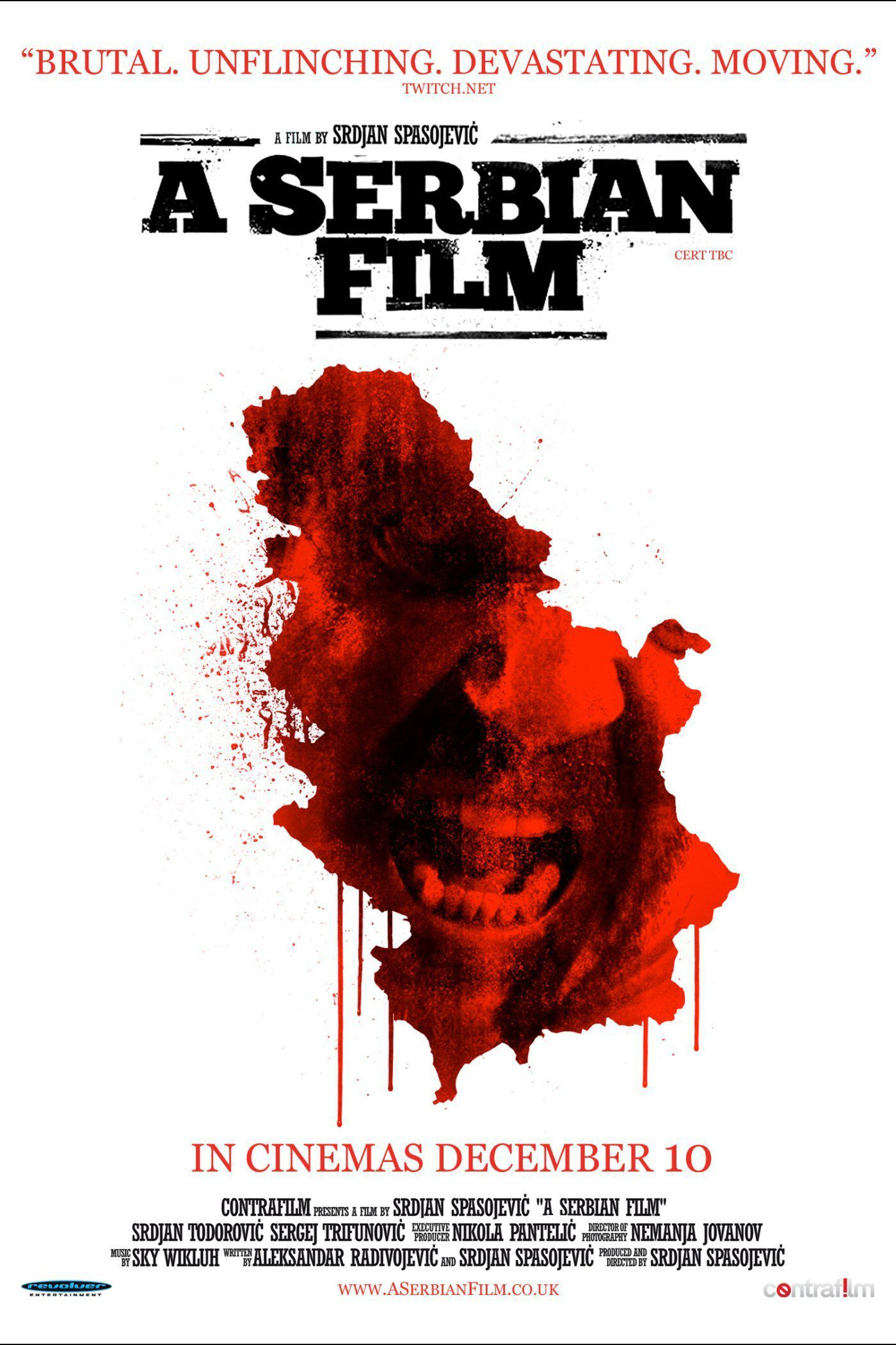 A Serbian Film - Film (2010) streaming VF gratuit complet