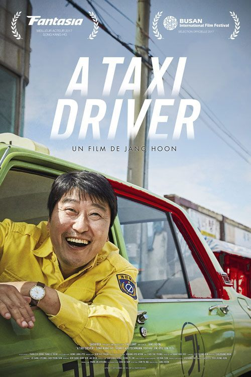 A Taxi Driver - Film (2017) streaming VF gratuit complet