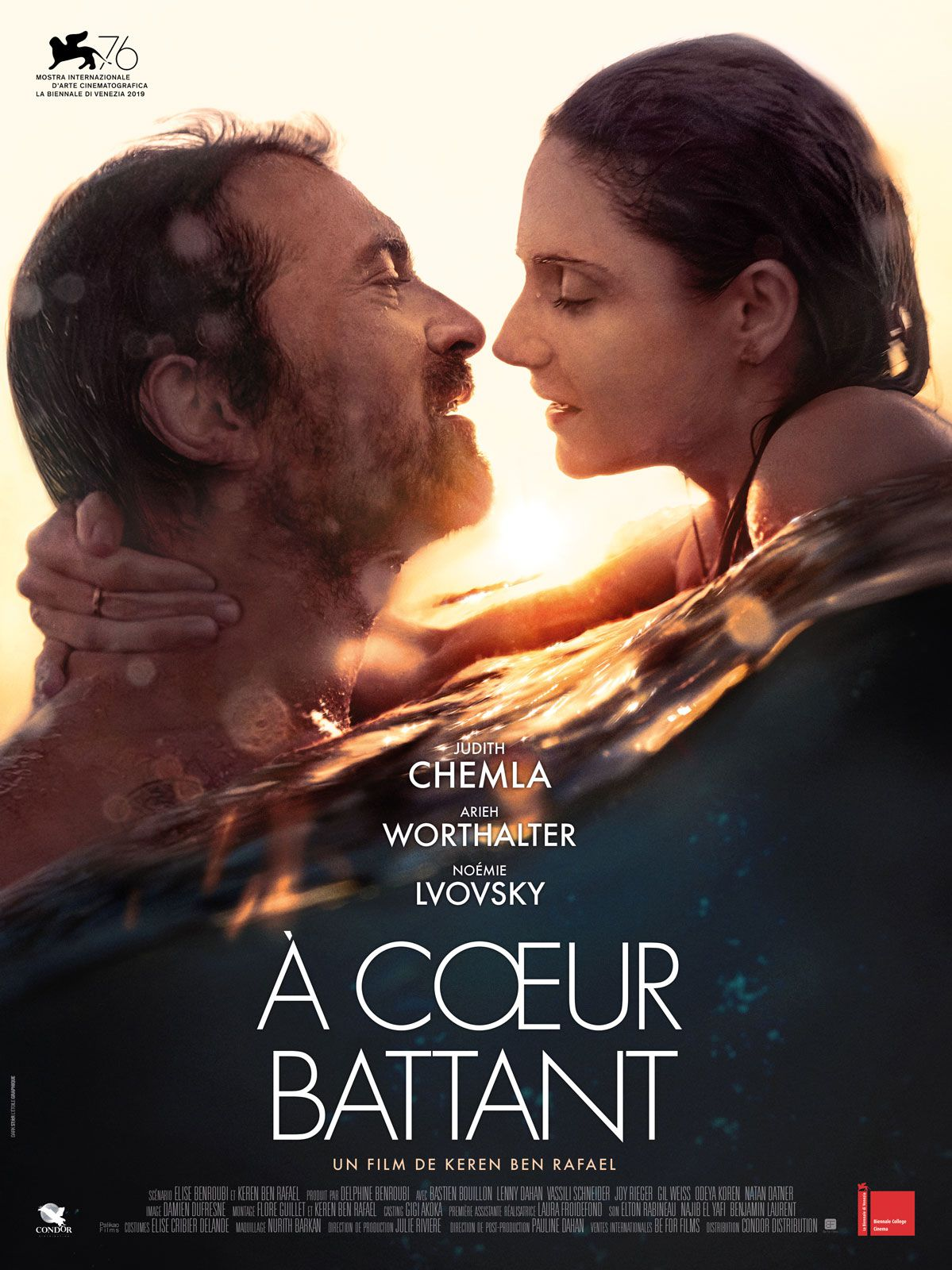 A cœur battant - Film (2020) streaming VF gratuit complet