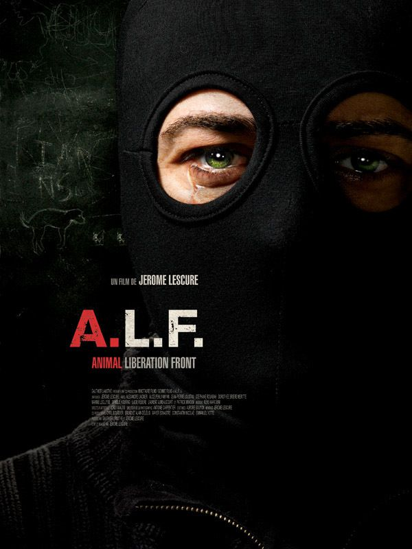 A.L.F. - Film (2012) streaming VF gratuit complet