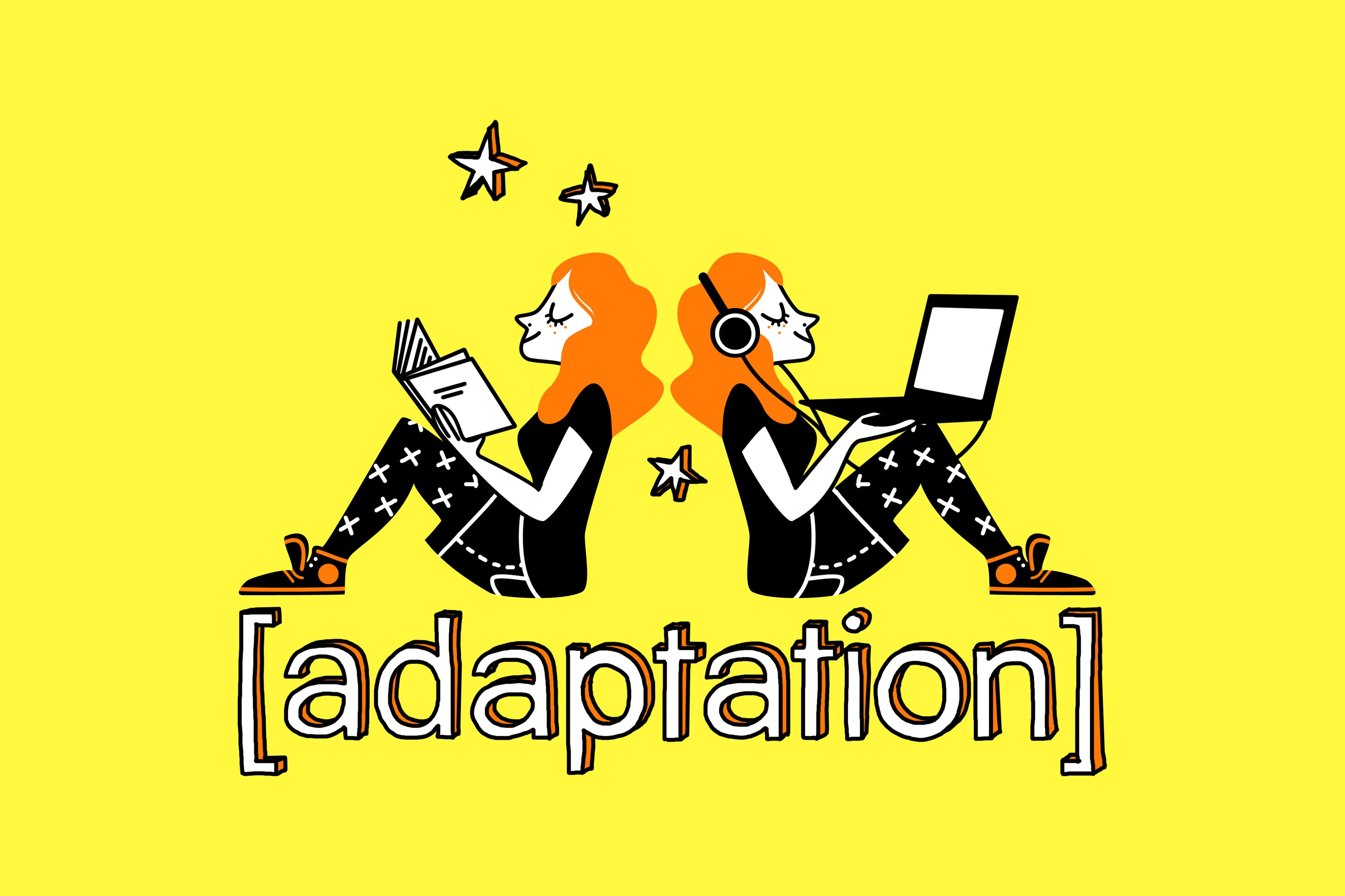 Adaptation - Émission Web (2013) streaming VF gratuit complet