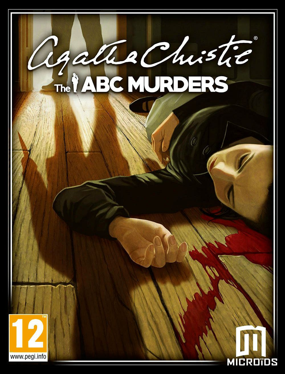 Agatha Christie : The ABC Murders (2016)  - Jeu vidéo streaming VF gratuit complet