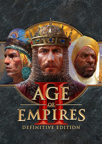 Age of Empires II : Definitive Edition (2019)  - Jeu vidéo streaming VF gratuit complet