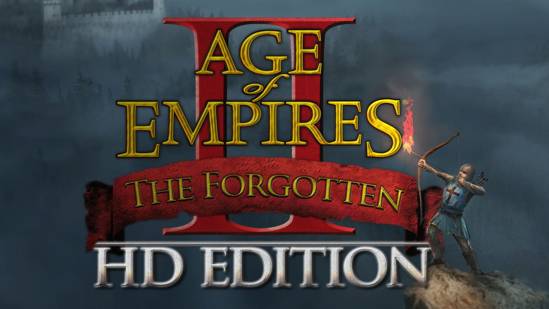 Age of Empires II HD: The Forgotten (2013)  - Jeu vidéo streaming VF gratuit complet