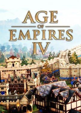 Age of Empires IV (2021)  - Jeu vidéo streaming VF gratuit complet