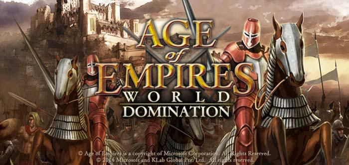 Age of Empires : World Domination  - Jeu vidéo streaming VF gratuit complet