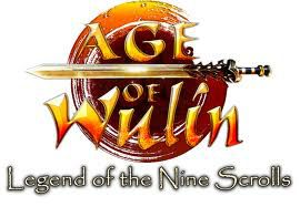 Age of Wulin : Legend of the Nine Scrolls (2013)  - Jeu vidéo streaming VF gratuit complet