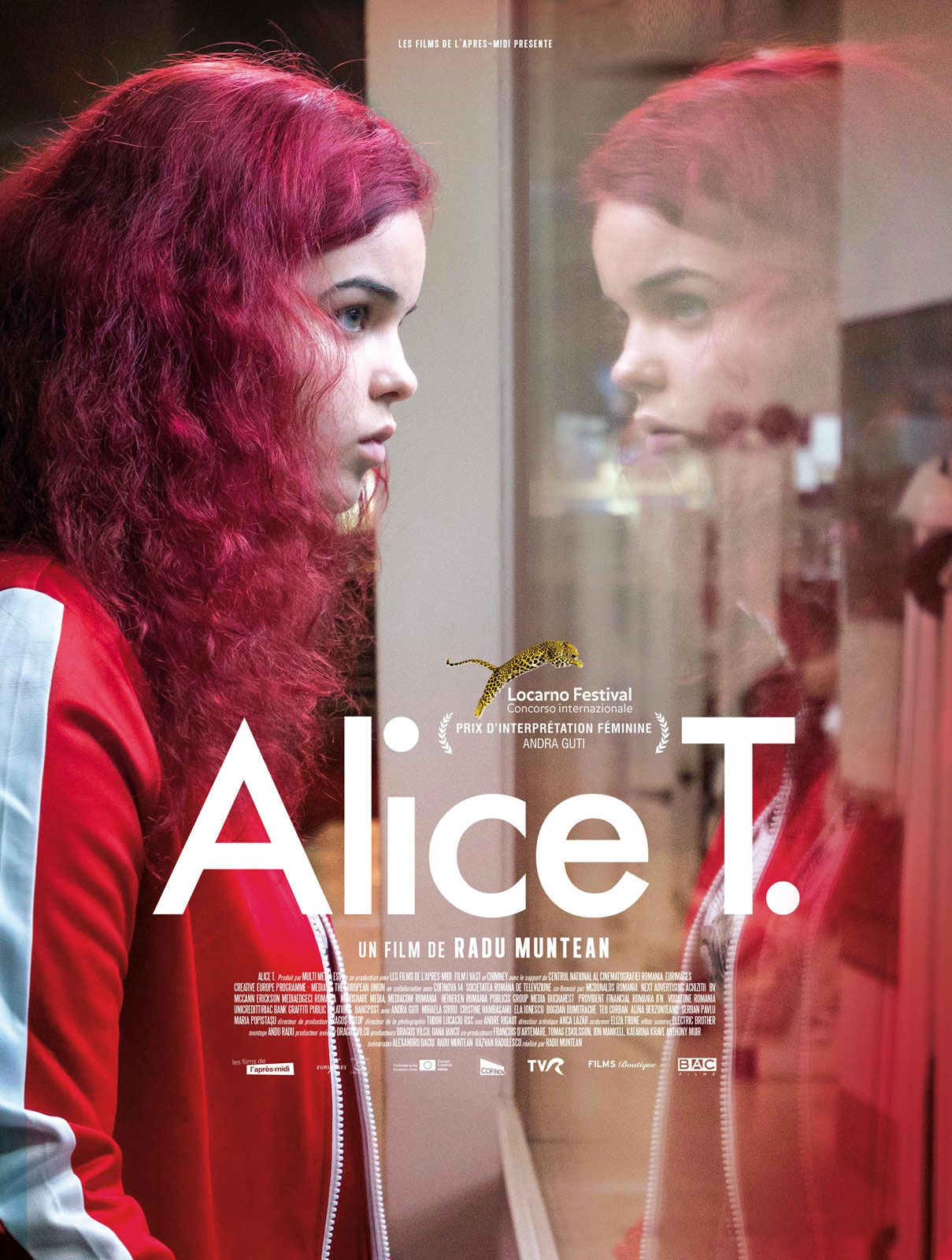 Alice T. - Film (2019) streaming VF gratuit complet