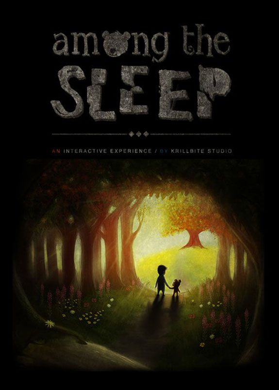 Among the Sleep (2014)  - Jeu vidéo streaming VF gratuit complet