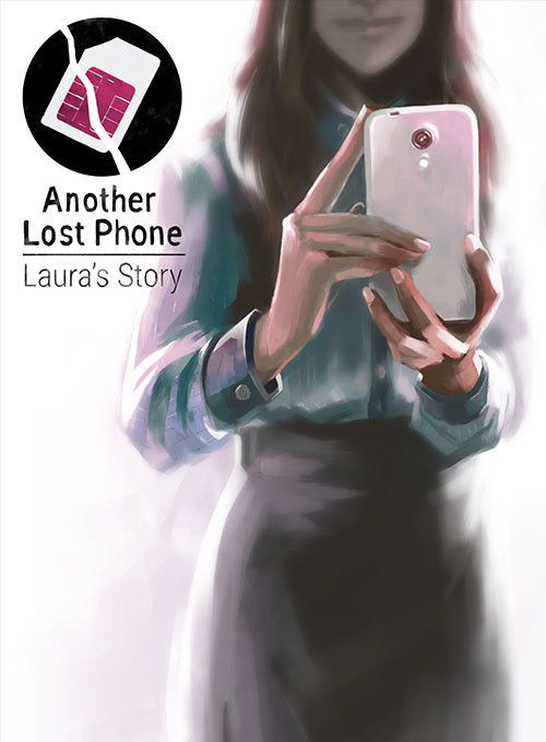 Another Lost Phone : Laura's Story (2017)  - Jeu vidéo streaming VF gratuit complet