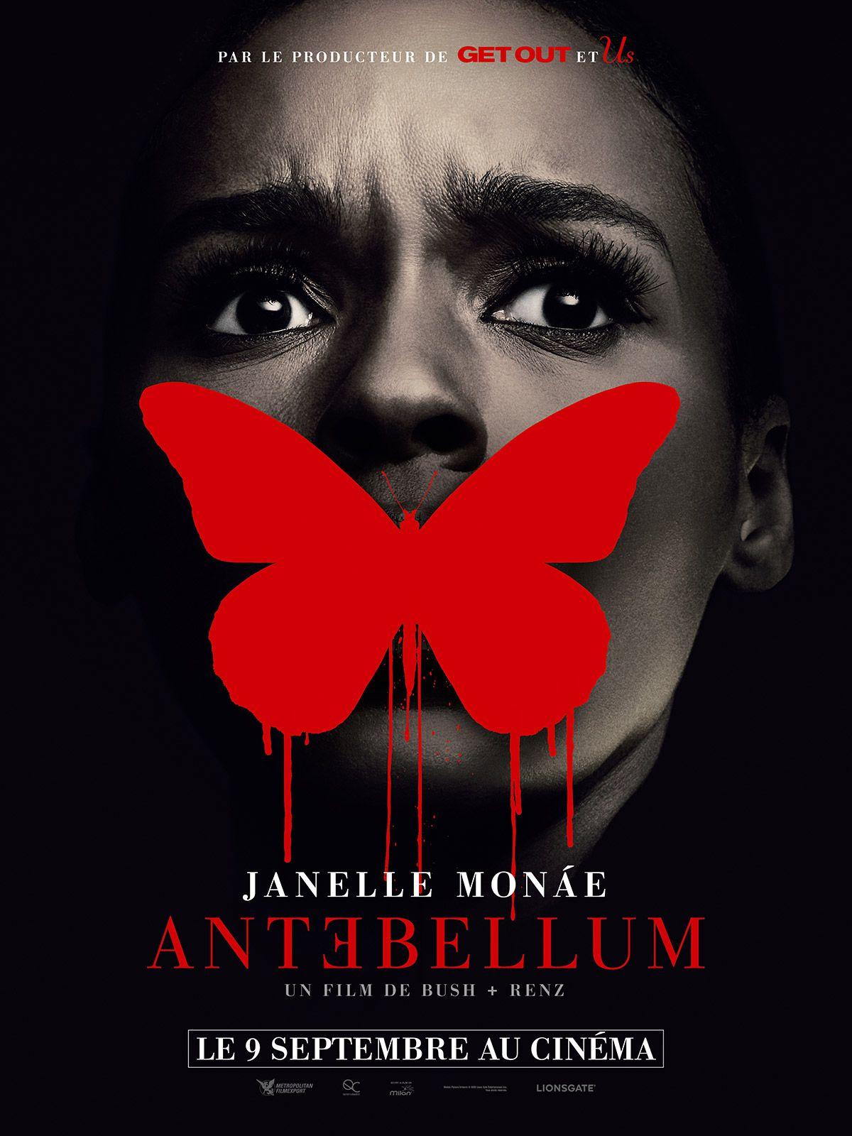 Antebellum - Film (2020)