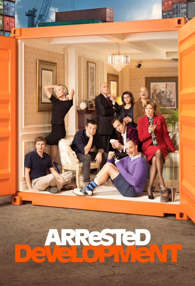 Arrested Development - Série (2003) streaming VF gratuit complet
