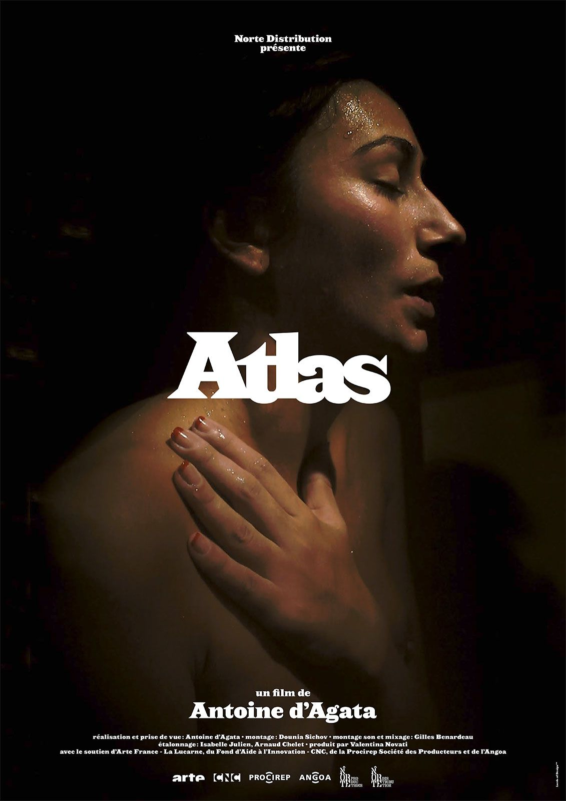 Atlas - Documentaire (2014) streaming VF gratuit complet