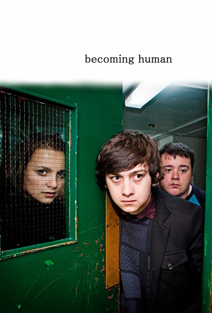 Becoming Human - Série (2011) streaming VF gratuit complet