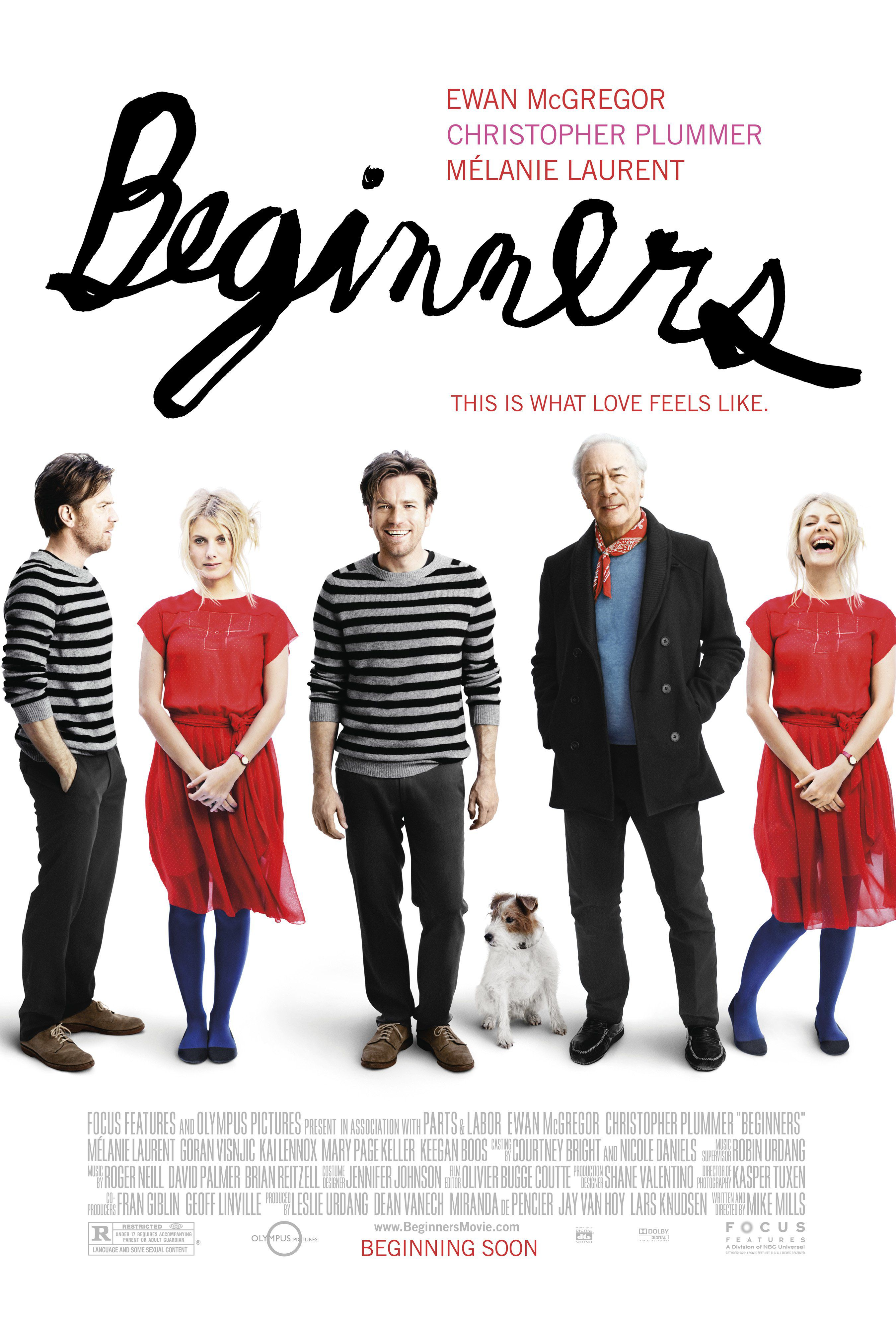 Beginners - Film (2011) streaming VF gratuit complet
