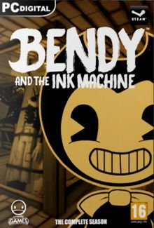 Bendy and the Ink Machine  - Jeu vidéo streaming VF gratuit complet