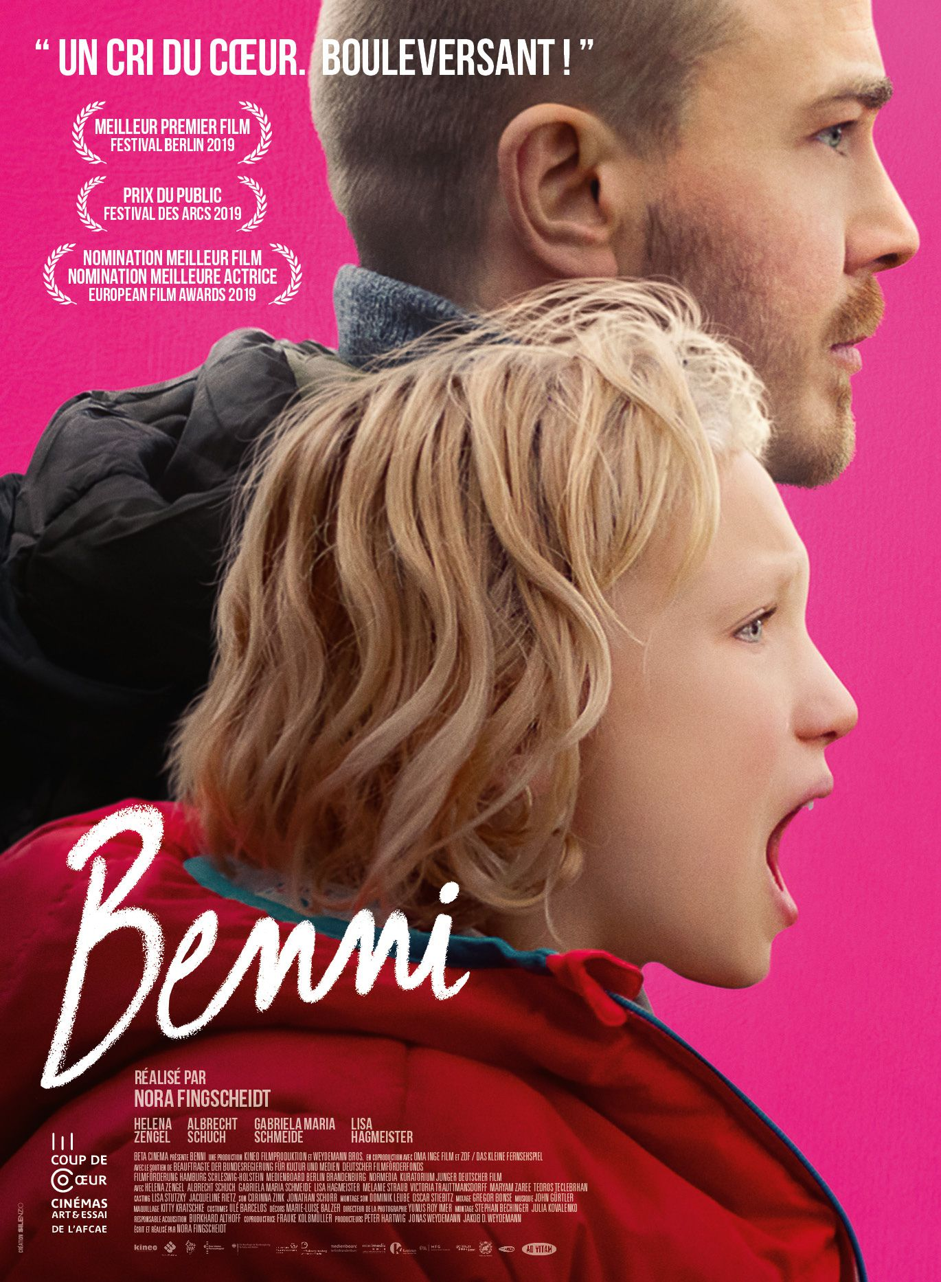 Benni - Film (2020) streaming VF gratuit complet