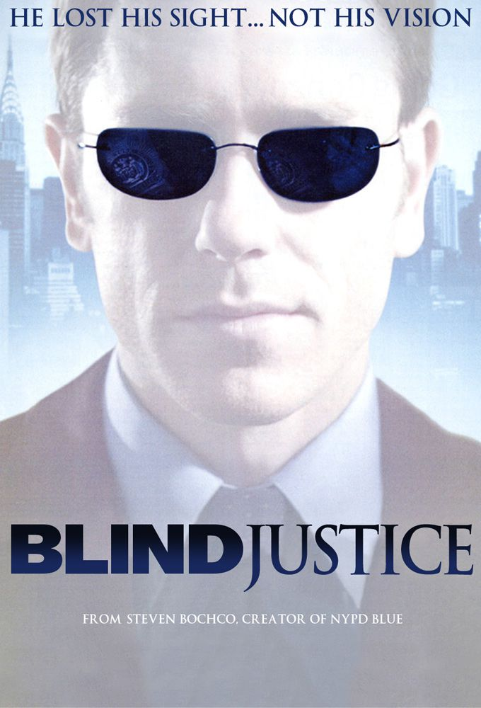 Blind Justice - Série (2005) streaming VF gratuit complet