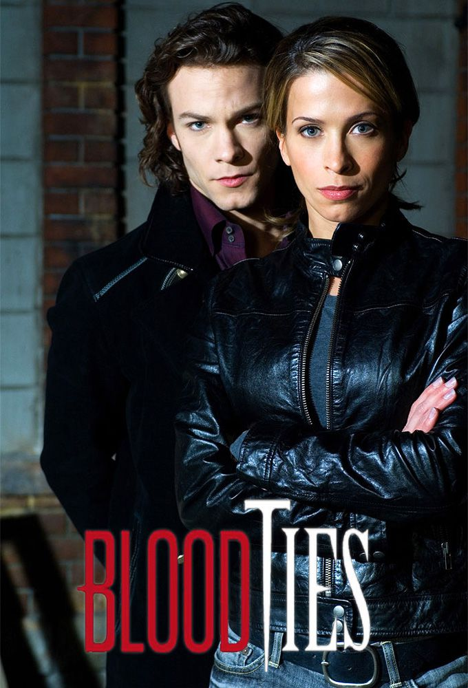 Blood Ties - Série (2007) streaming VF gratuit complet