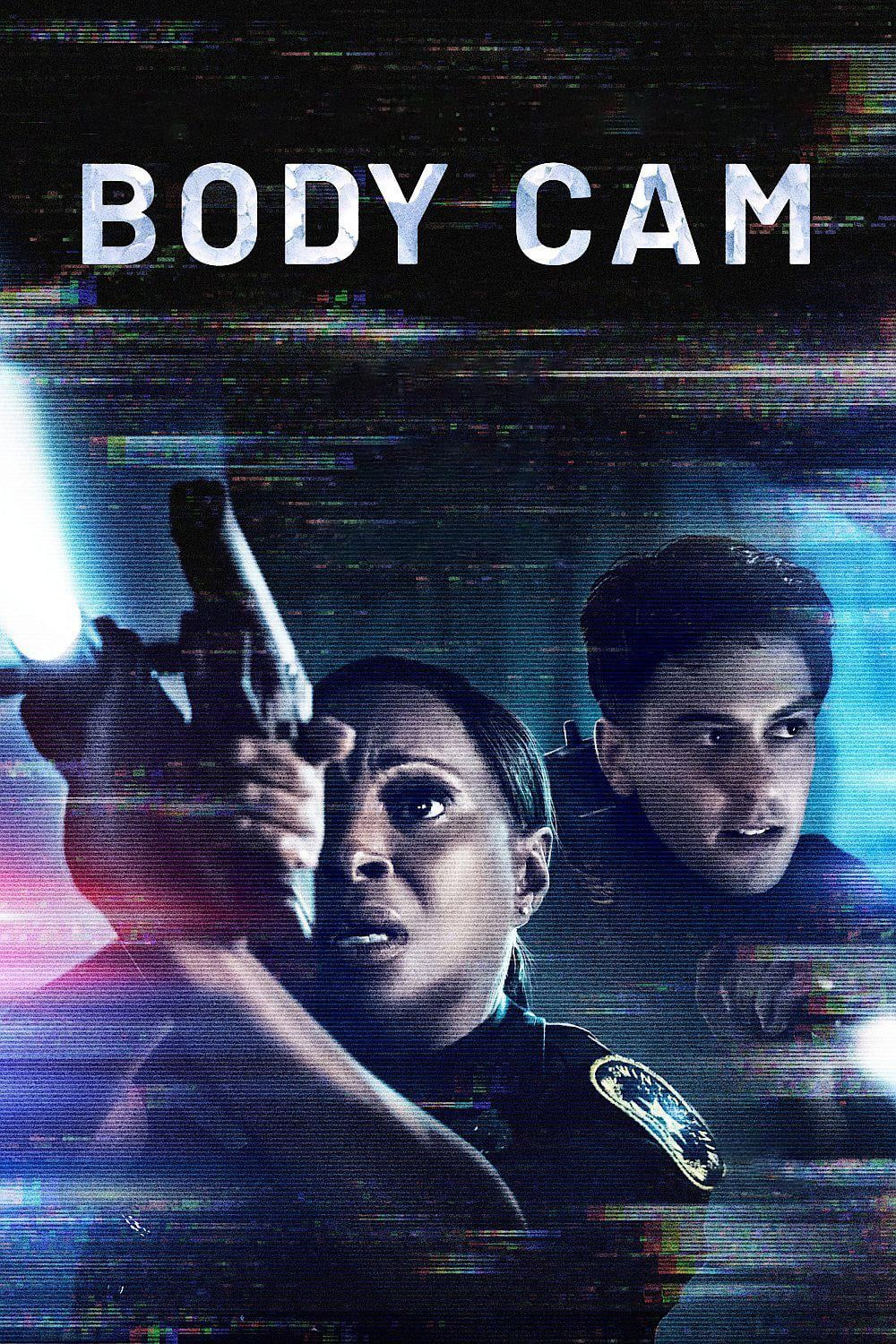Voir Film Body Cam - Film (2020) streaming VF gratuit complet