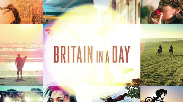 Britain In A Day - Documentaire (2012) streaming VF gratuit complet
