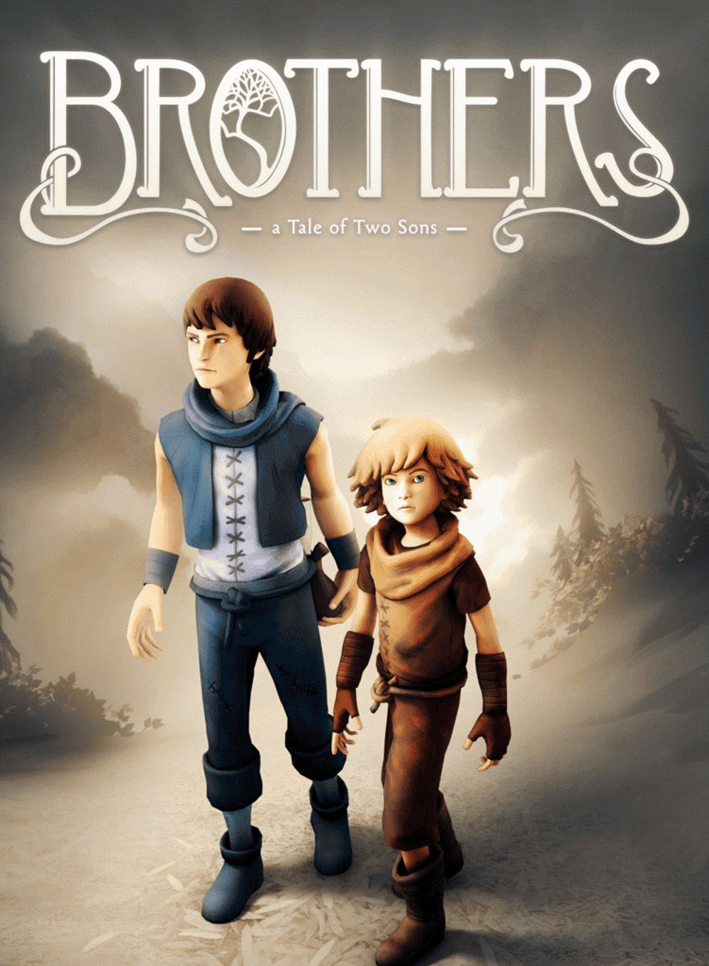 Brothers : A Tale of Two Sons (2013)  - Jeu vidéo streaming VF gratuit complet