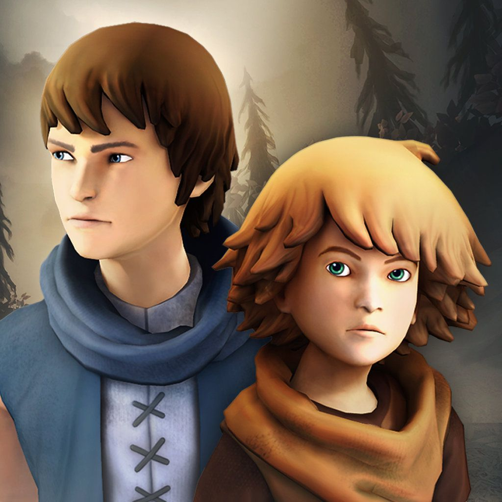 Brothers: A Tale of Two Sons (2015)  - Jeu vidéo streaming VF gratuit complet