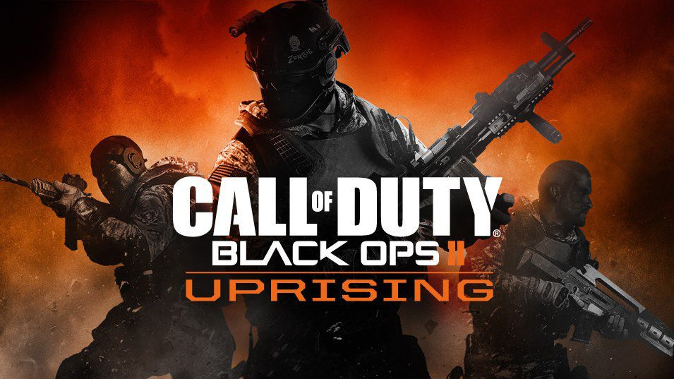 Call of Duty: Black Ops II - Uprising (2013)  - Jeu vidéo streaming VF gratuit complet