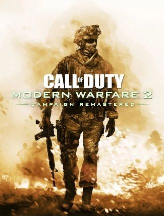 Call of Duty : Modern Warfare 2 Remastered (2020)  - Jeu vidéo streaming VF gratuit complet