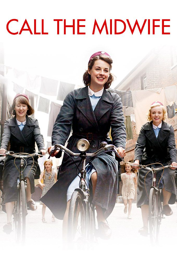 Call the Midwife - Série (2012) streaming VF gratuit complet