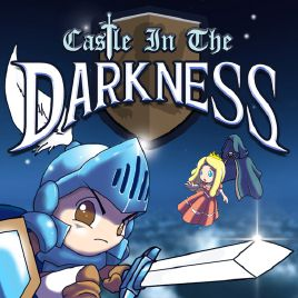 Castle in the Darkness (2015)  - Jeu vidéo streaming VF gratuit complet