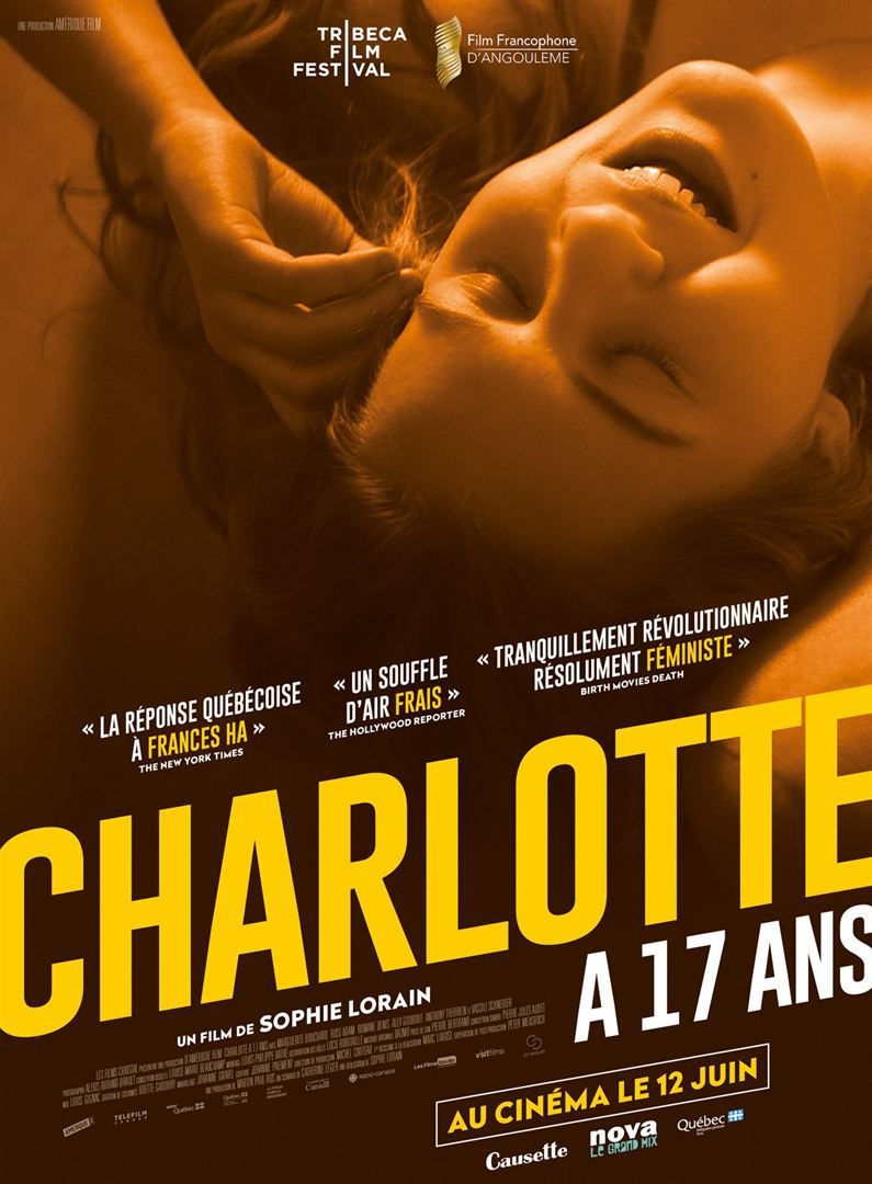 Charlotte a 17 ans - Film (2019) streaming VF gratuit complet