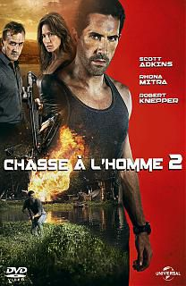 Chasse à l'homme 2 - Film (2016) streaming VF gratuit complet