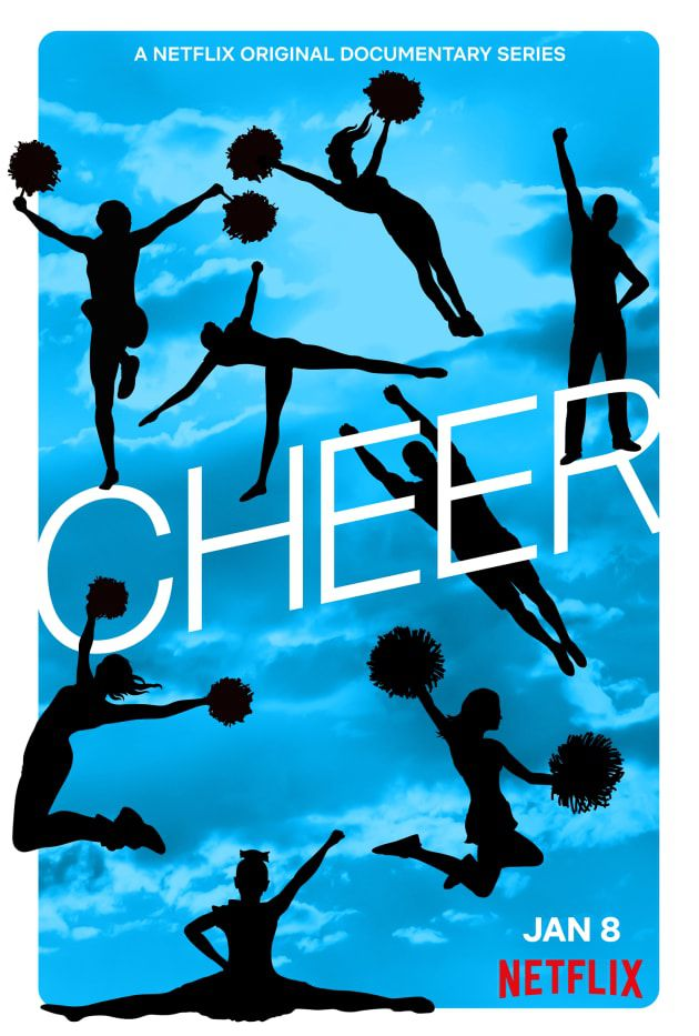 Cheer - Série (2020) streaming VF gratuit complet