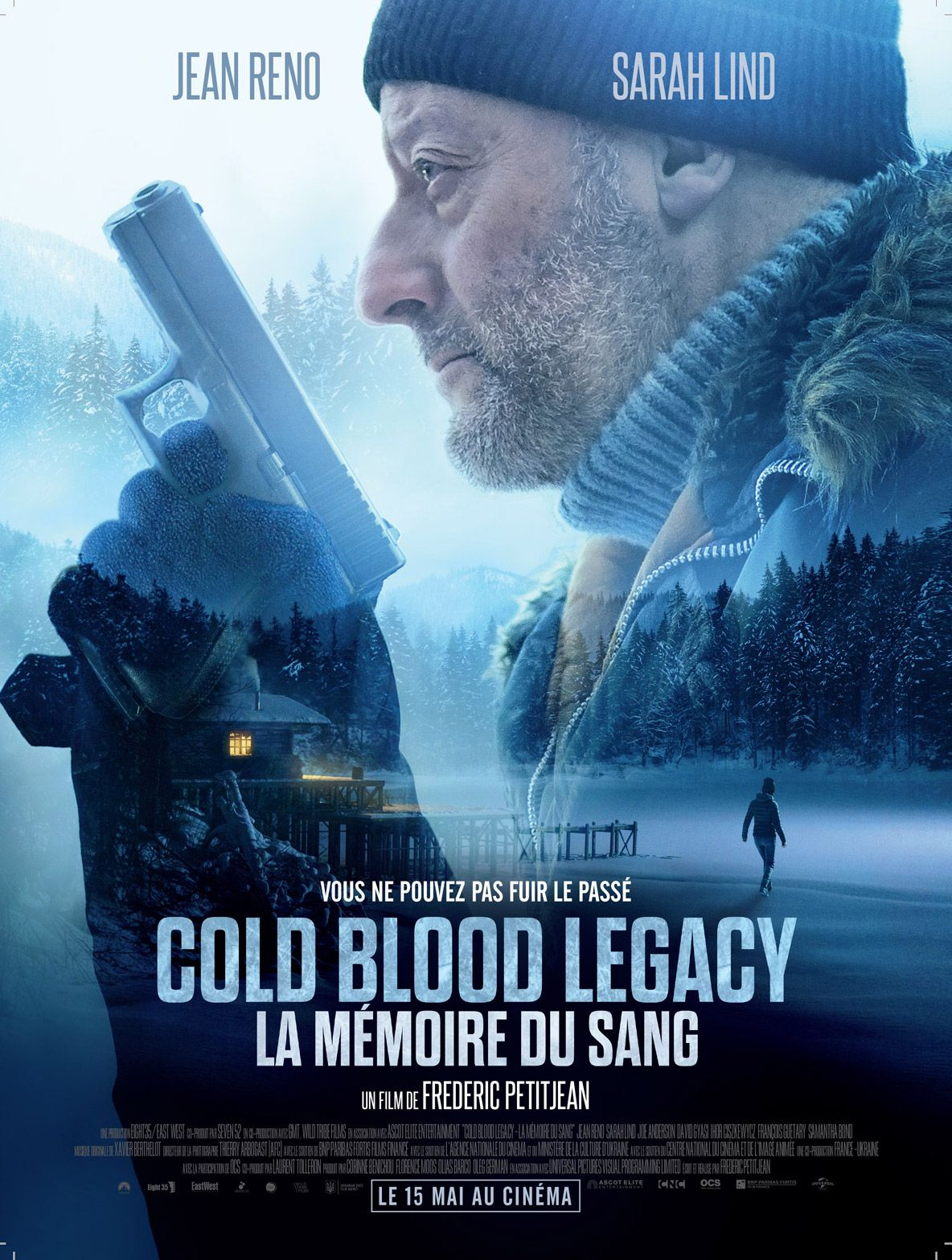 Cold Blood Legacy - La mémoire du sang - Film (2019) streaming VF gratuit complet