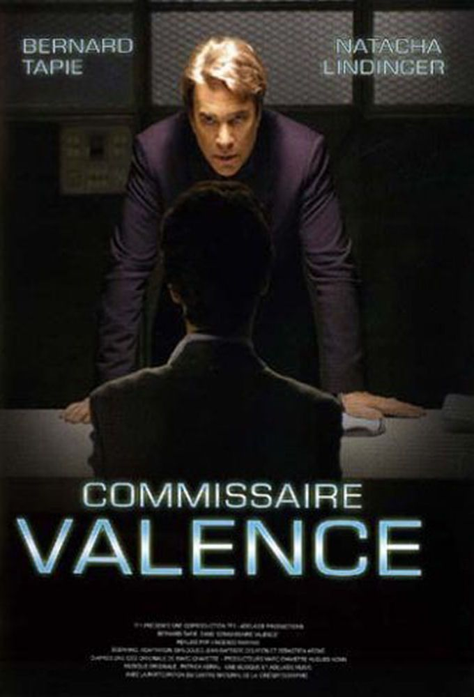 Commissaire Valence - Série (2003) streaming VF gratuit complet