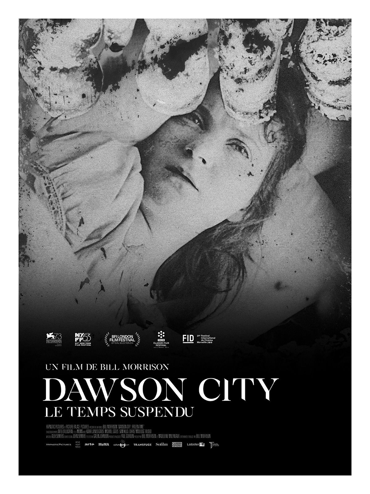 Dawson City : Le Temps suspendu - Documentaire (2016) streaming VF gratuit complet