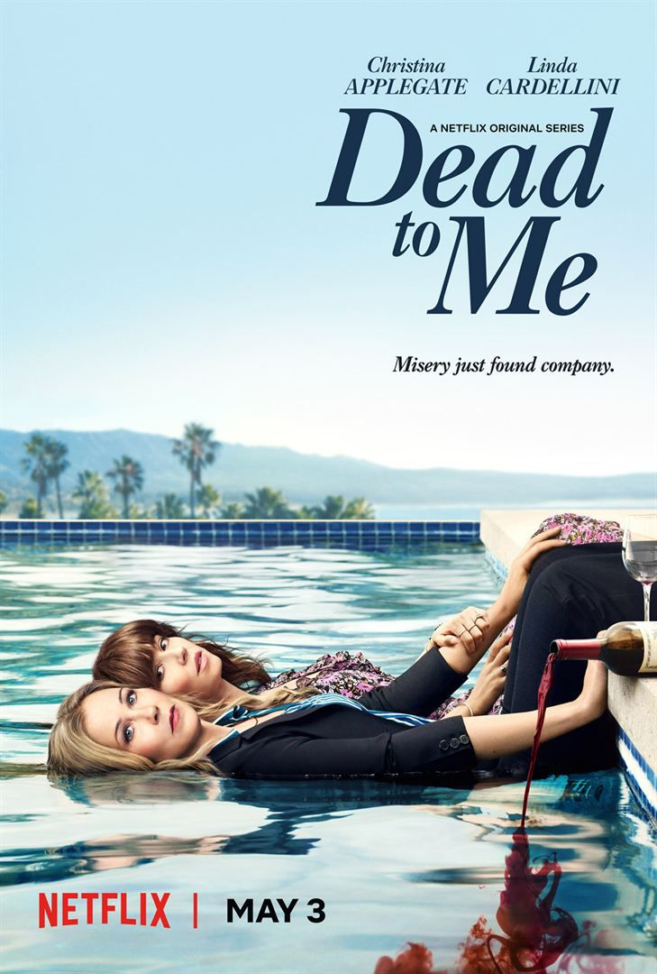 Dead To Me - Série (2019) streaming VF gratuit complet