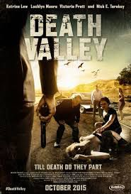 Death Valley - Film (2015) streaming VF gratuit complet