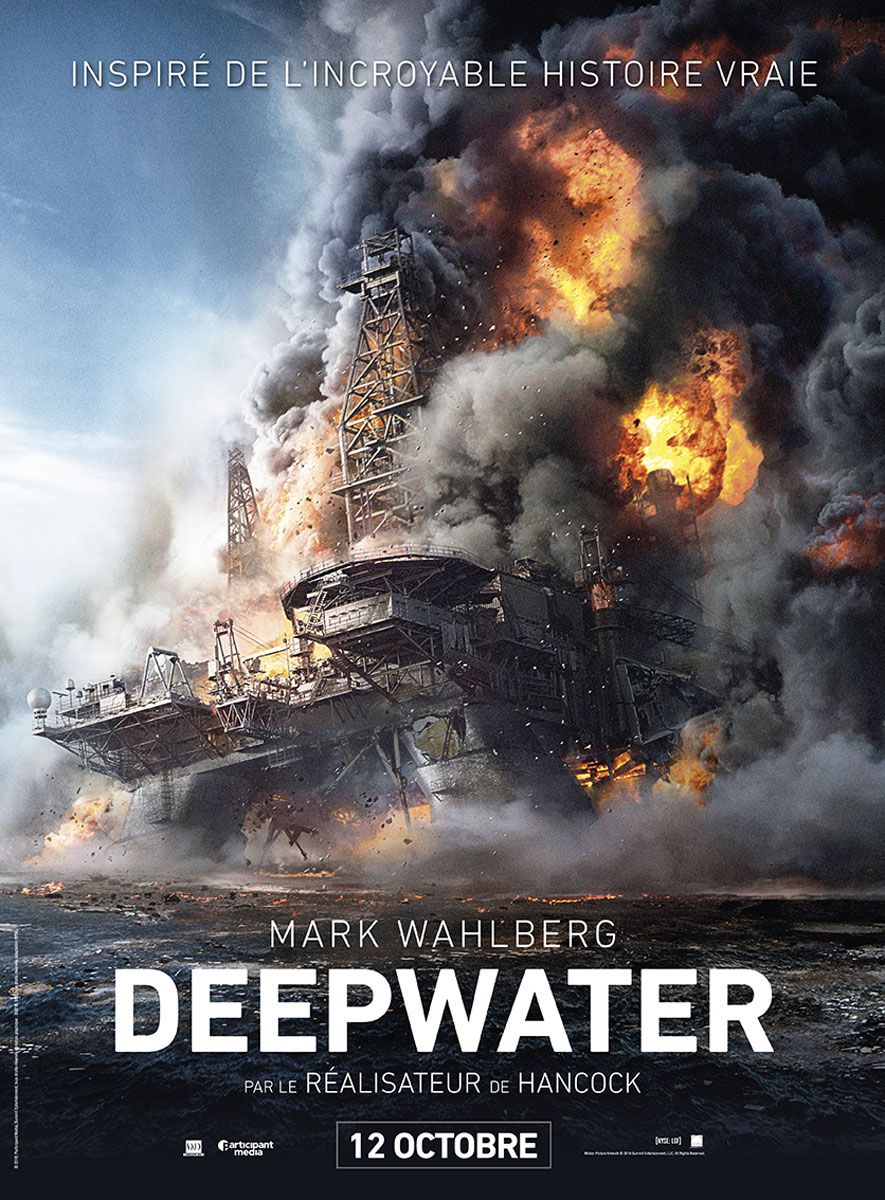 Deepwater - Film (2016) streaming VF gratuit complet