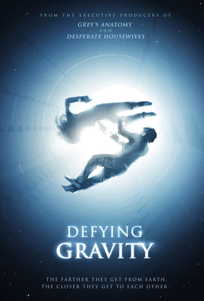 Defying Gravity - Série (2009) streaming VF gratuit complet