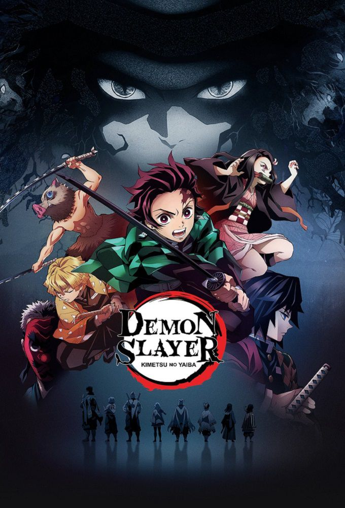 Demon Slayer - Anime (2019) streaming VF gratuit complet