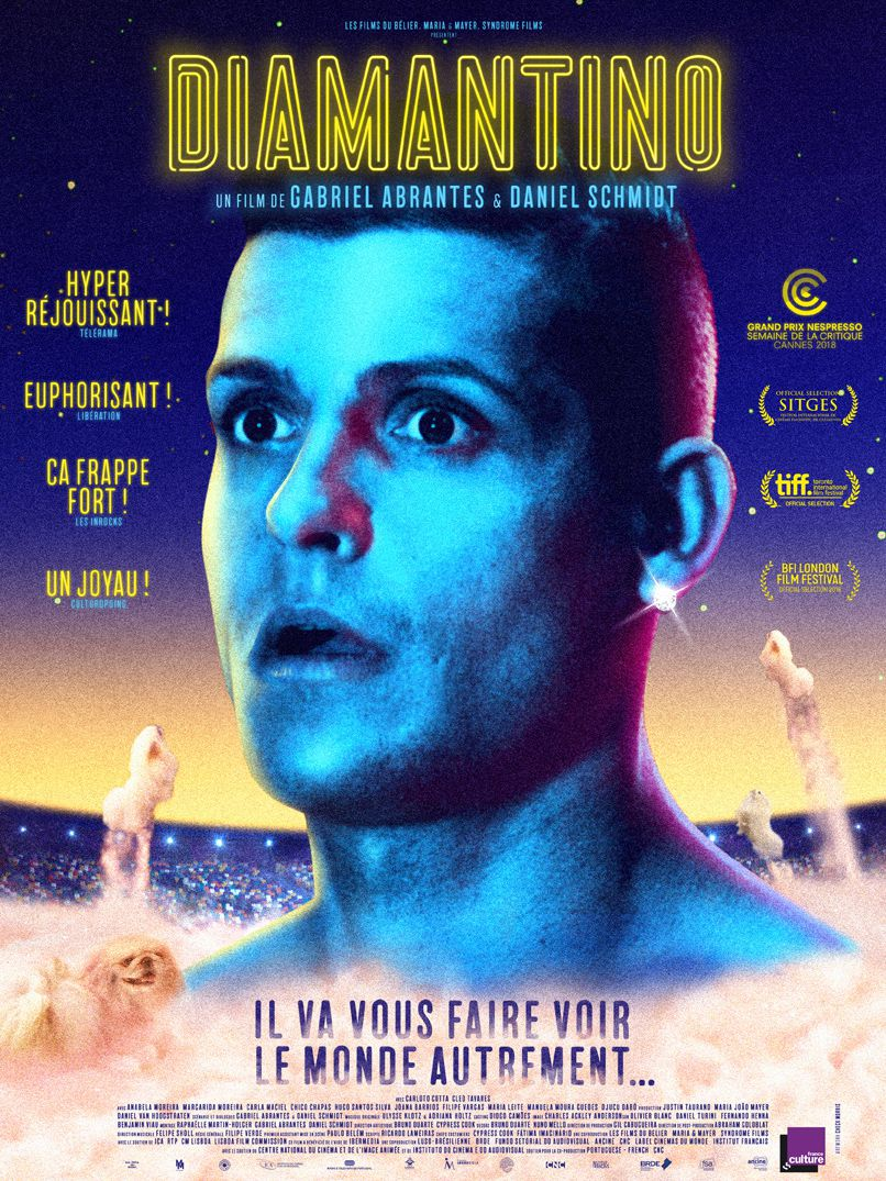Diamantino - Film (2018) streaming VF gratuit complet