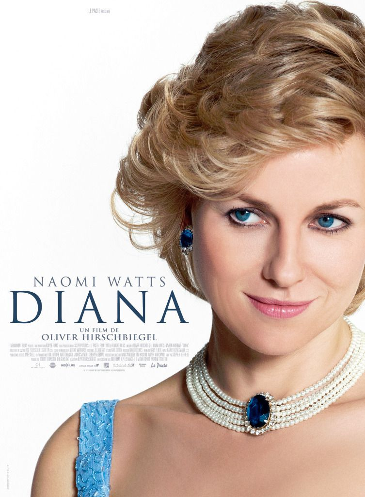 Diana - Film (2013) streaming VF gratuit complet