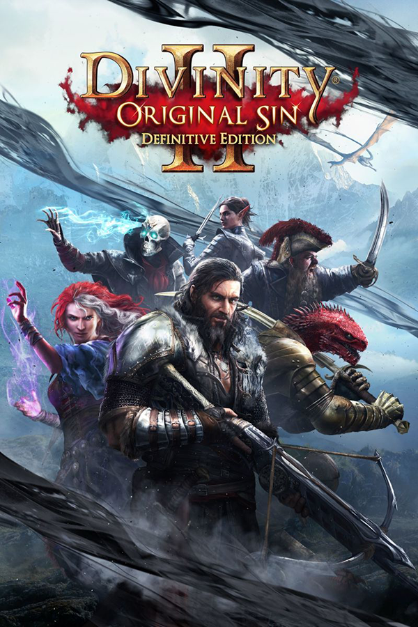 Divinity : Original Sin II - Definitive Edition (2018)  - Jeu vidéo streaming VF gratuit complet