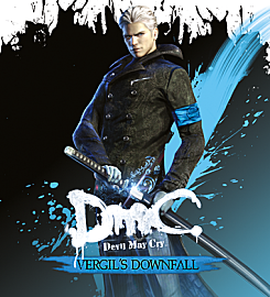 DmC : Devil May Cry - La Chute de Vergil (2013)  - Jeu vidéo streaming VF gratuit complet