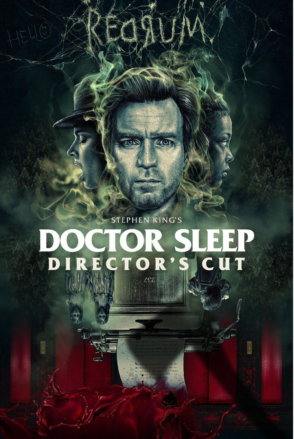 Doctor Sleep (Version longue) - Film (2020) streaming VF gratuit complet